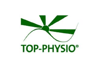 Logo TOP-PHYSIO